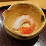 日本料理 太月 - ボタン海老