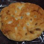 ドンク・ミニワン - 料理写真:エジプトパン豆入り