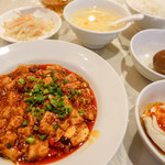 105890376 - 麻婆豆腐
