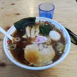 中華そば 白河屋 - 料理写真: