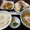 中華樓 - 料理写真:日替わり900円