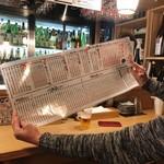 105896821 - てか、、、日本酒だけでこんなに種類あります(*゚∀゚*)❤️笑笑笑笑