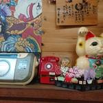 平野屋 - 公衆電話型貯金箱?