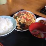 台湾料理 龍泉 -
