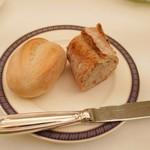 モン・フレーブ - ライ麦パン