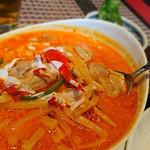 タイレストラン Smile Thailand - ゲーン デーン