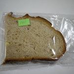 山中屋製パン - チーズパン