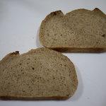 山中屋製パン - カンパーニュ
