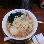 105911253 - 平太縮れ麺