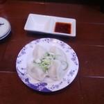 105911254 - 水餃子4個(¥300)