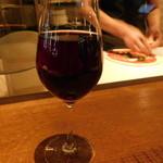 カンテラ - Rosso/赤ワイン(ハウスワイン)