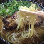 麺家りょうま本堂 - 料理写真: