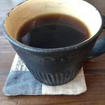 fico - ホットコーヒー