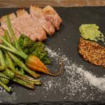 糖質制限レストラン ニコキッチン -