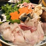 旬彩割烹 姫膳 -