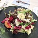 コジト - シンプルグリーンサラダ