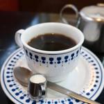 ダイヤ - コーヒー