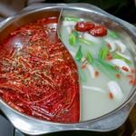 劉家厨房 - 火鍋