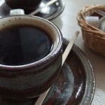 cafe雫 - (2018年11月)