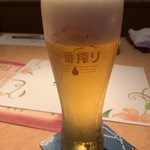 Oshika - 生ビール