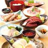 魚太郎 市場食堂 - メイン写真:
