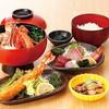 魚太郎 市場食堂 - 料理写真:
