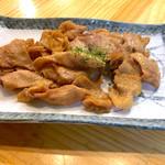 やっせんぼ - 料理写真: