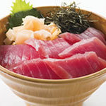 魚太郎 - 鉄火丼