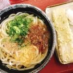 室町うどん - 料理写真: