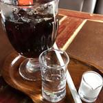 Koohiinoyakatasezon - アイスコーヒー