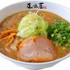 札幌ラーメン 直伝屋 - 料理写真:味噌