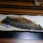 魚男 - ⑥