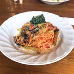 モディコ - 県産野菜のトマトソース