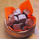 ケバブバー アンプル - 自家製生チョコ