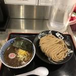 松戸富田麺絆 - 濃厚つけめん