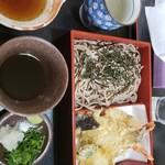 長寿庵 - 料理写真: