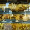 西野屋 - 料理写真:ショーケースのスイーツ達