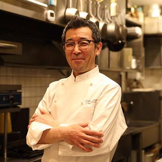 脇坂尚氏(ワキサカヒサシ)─温かみある郷土料理を丁寧に紡ぐ