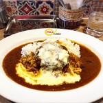 MAJI CURRY -