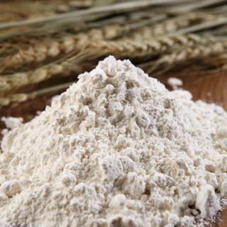 北関東産の小麦粉