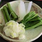 はらだ製麺 - 糧_2011-11-28