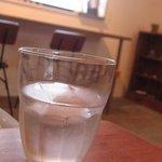 みずたまカフェ - 西条の水は美味しい
