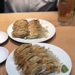 石松餃子 - 料理写真: