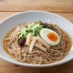 ピョンチャン冷麺