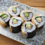 トロアボ巻寿司