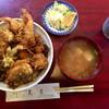 天三 - 料理写真:「季節の天丼」@1300