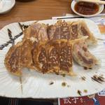 餃子王 - 料理写真: