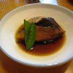 Ajigogorosakasegawa - ぶり大根