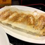 中華料理 桃源 - めっちゃ美味しかった