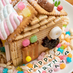 駄菓子食べ放題 放課後駄菓子バーA-55 - 料理写真: